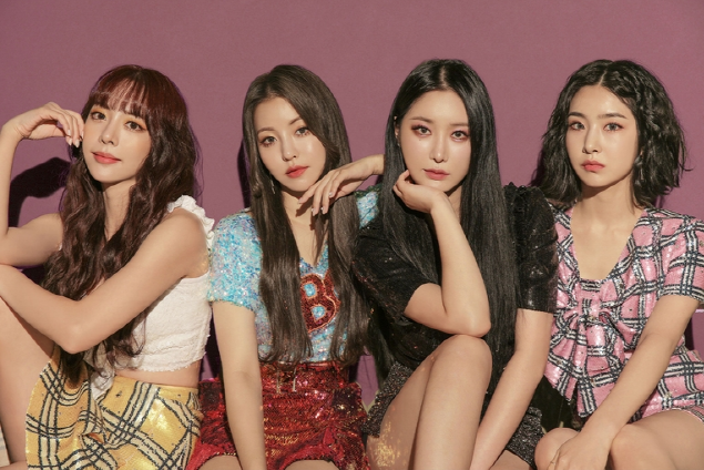 Brave Girls and DRIPPIN join K-pop fandom platform Universe