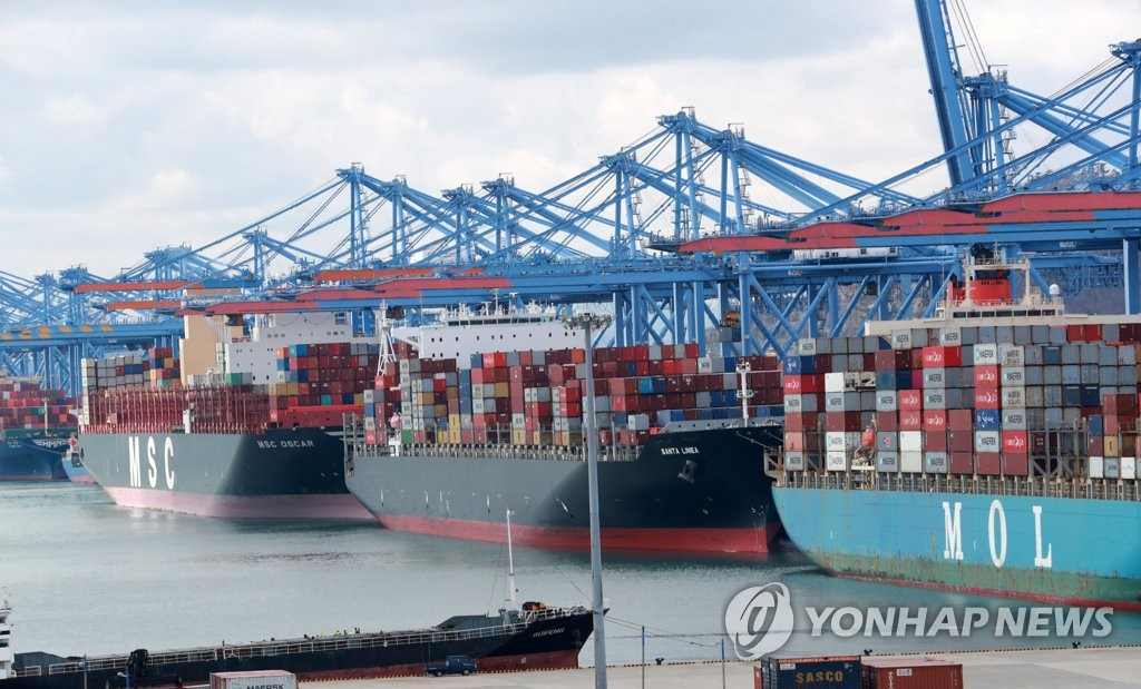 Brighter growth outlook for S. Korean economy expected this year